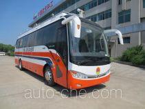 Aosai ZJT5132XTX communication vehicle