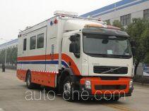 Aosai ZJT5161XZH command vehicle