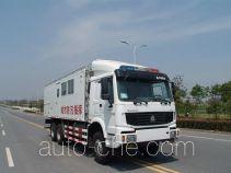 Aosai ZJT5180XZH command vehicle
