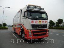 Aosai ZJT5231XZH command vehicle