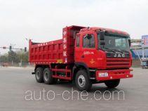 中集牌ZJV3250HJHFB型自卸车