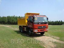 中集牌ZJV3253HJBJB型自卸车