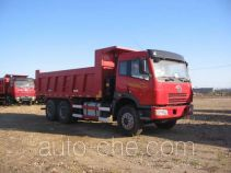 CIMC ZJV3256QDCA dump truck