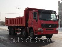 CIMC ZJV3310YKZZ38 dump truck