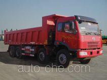 CIMC ZJV3315QDCA dump truck
