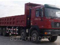 中集牌ZJV3315XA451型自卸汽车