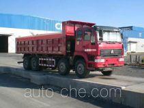 中集牌ZJV3317ZZSD型自卸汽车