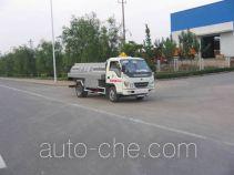 CIMC ZJV5042GJYSD fuel tank truck