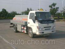 CIMC ZJV5045GJYSD fuel tank truck