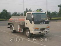CIMC ZJV5048GJYSD fuel tank truck