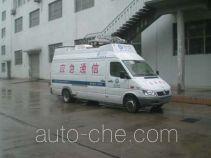 CIMC ZJV5050XTX communication vehicle