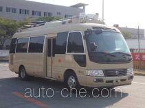 CIMC ZJV5050XTXSD communication vehicle