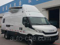 CIMC ZJV5060XTXSD5 communication vehicle