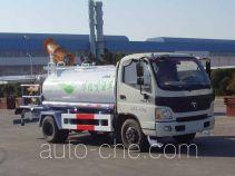 中集牌ZJV5080GPSQDB型绿化喷洒车