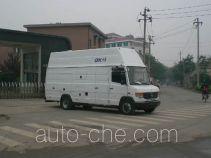 CIMC ZJV5080XTXSD communication vehicle