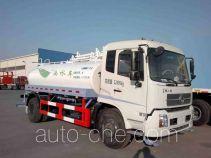 CIMC ZJV5120GSSQDE sprinkler machine (water tank truck)