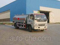 CIMC ZJV5123GJYSD fuel tank truck
