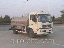 CIMC ZJV5124GJYSD fuel tank truck