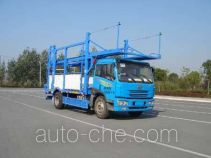 CIMC ZJV5130TCL car transport truck