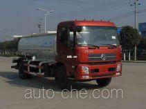 中集牌ZJV5140GFLRJ47型粉粒物料运输车