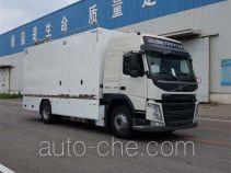 CIMC ZJV5140XTXSD5 communication vehicle