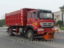 CIMC ZJV5160TCXYKZZ snow remover truck