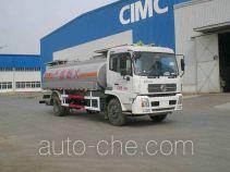 CIMC ZJV5161GJYSD fuel tank truck