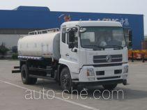 CIMC ZJV5161GSSHBE5 sprinkler machine (water tank truck)