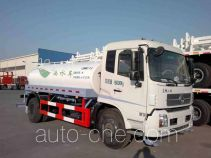 CIMC ZJV5161GSSQDE sprinkler machine (water tank truck)