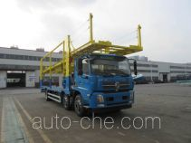 CIMC ZJV5190TCL car transport truck