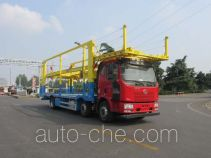 中集牌ZJV5220TCL型车辆运输车