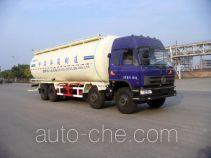 中集牌ZJV5240GFLHJEQA型粉粒物料运输车