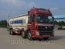 中集牌ZJV5240GFLRJ47型粉粒物料运输车