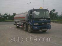 CIMC ZJV5240GJYSD fuel tank truck