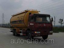 中集牌ZJV5250GFLRJ50型粉粒物料运输车