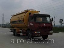 CIMC ZJV5250GFLRJ50 bulk powder tank truck