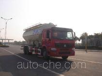 中集牌ZJV5250GFLTH型粉粒物料运输车