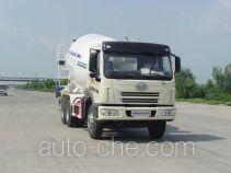 中集牌ZJV5250GJBHJCA型混凝土搅拌运输车