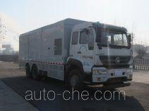 中集牌ZJV5250GQXHBZ4型清洗车