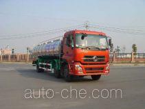 中集牌ZJV5250GYSTH型液态食品运输车