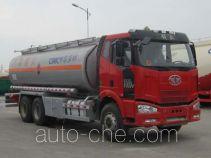 中集牌ZJV5250GYYSZCA型运油车