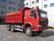 中集牌ZJV5250TCXSZ型除雪车