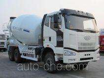 CIMC ZJV5251GJBSZ concrete mixer truck