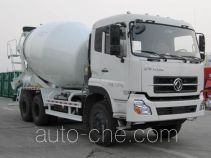 中集牌ZJV5252GJBSZ型混凝土搅拌运输车