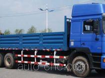 中集牌ZJV5255JSQXA150H型随车起重运输车
