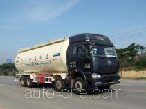 中集牌ZJV5310GFLHJCAA型粉粒物料运输车