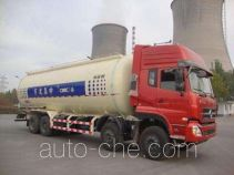 CIMC ZJV5310GFLLYDF low-density bulk powder transport tank truck