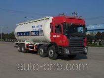中集牌ZJV5310GFLRJ45型粉粒物料运输车