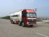 中集牌ZJV5310GFLRJ47型粉粒物料运输车