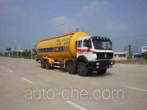 中集牌ZJV5310GFLRJ48型粉粒物料运输车